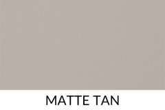 One Source Matte Swatches