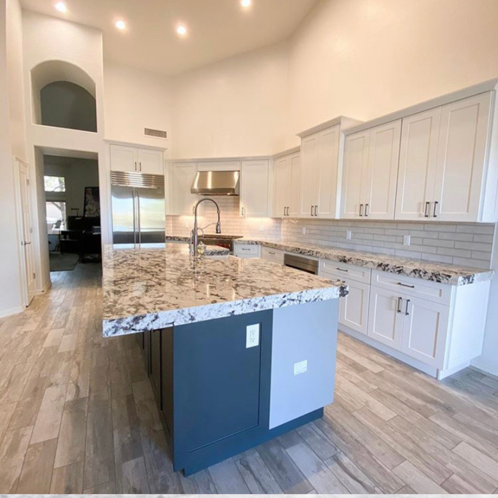 Interior Design - Cabinet Design - Arizona & Colorado