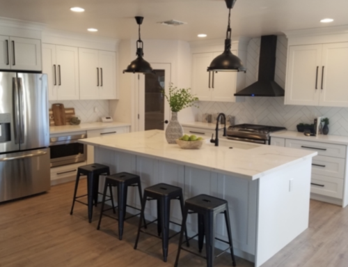 4 Kitchen Trends That Will Last & Won't Go Out of Style